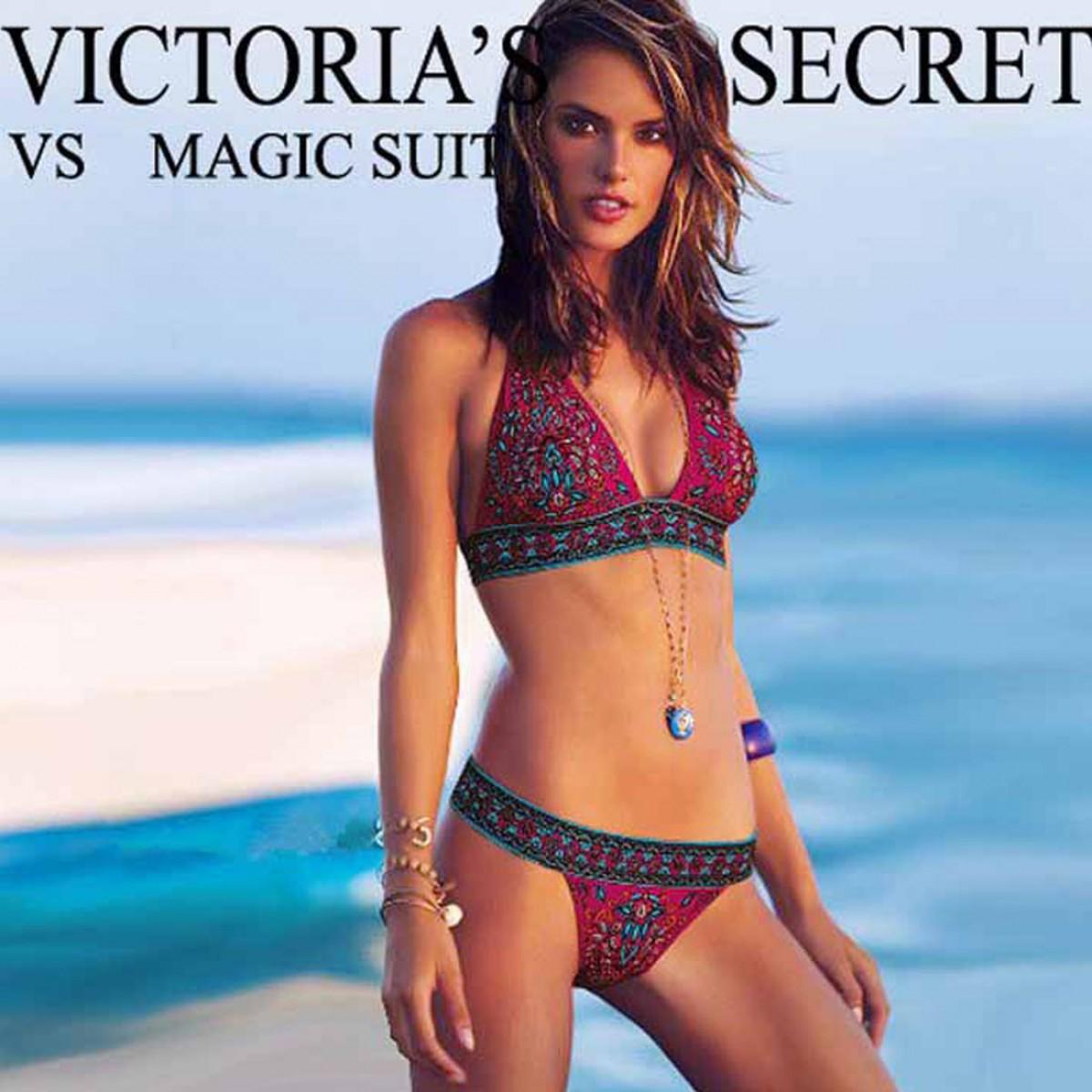 b698386774360 Victoria s Secret Bikini Swimsuit Purchasing Gather Bohemia