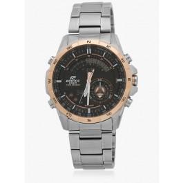 Casio Edifice Era-200Db-1A9dr WhiteBlack Analog & Digital Watch