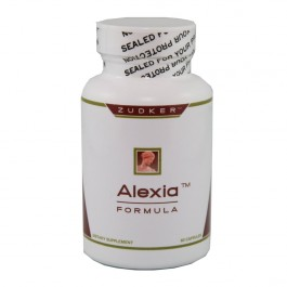 Alexia Breast Reduction Pills