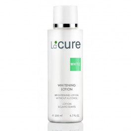 LaCURE Whitening Lotion