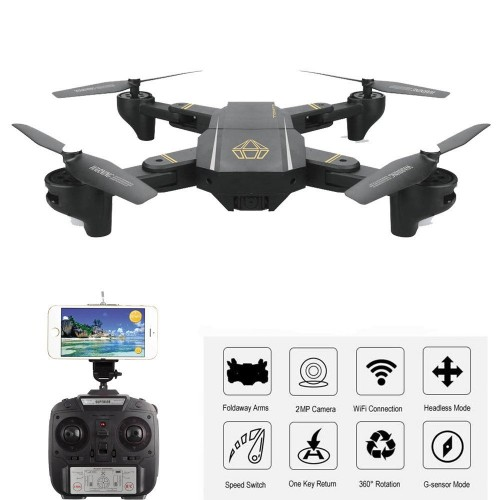 Phantom RC HD Quadcopter Drone