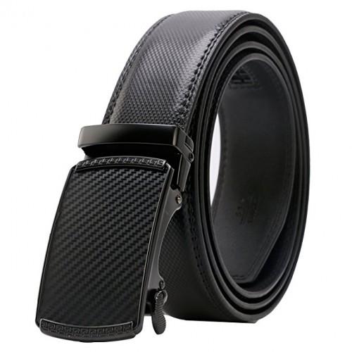 Dante Men's Leather Belt