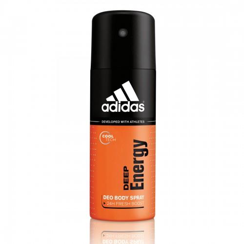Adidas Deep Energy Deodorant