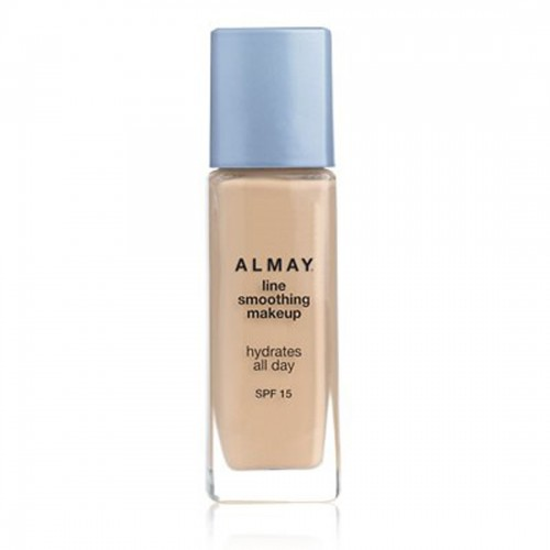 Almay Line Smoothing Liquid Makeup (SPF 15)