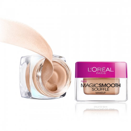L'Oreal Paris Magic Smooth Souffle Makeup