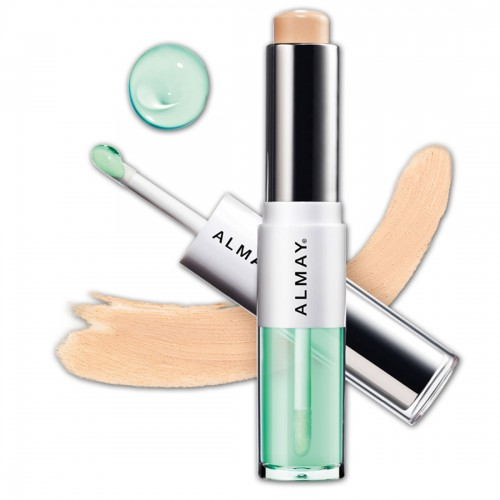 Almay Clear Complexion Concealer + Treatment Gel