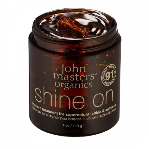 John Masters Organics Shine On Leave-In Treatment