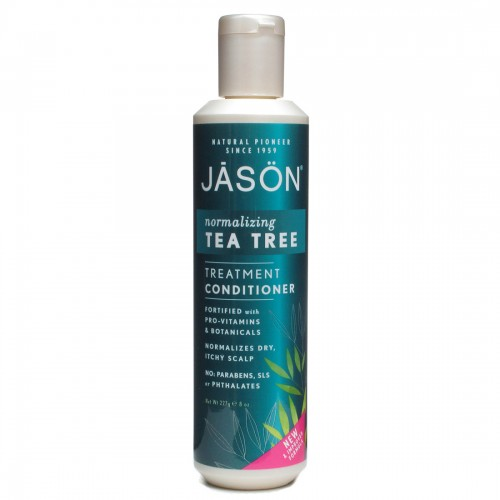 Jason Tea Tree Scalp Normalizing Conditioner