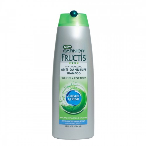 Garnier Fructis Anti-Dandruff 2-in-1 Clean & Fresh