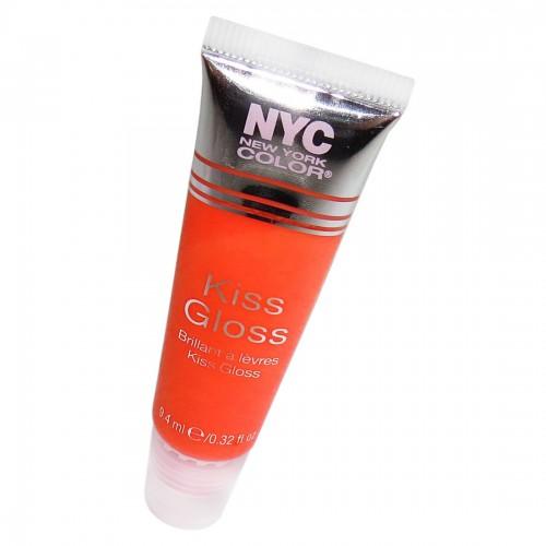 N.Y.C Kiss Gloss