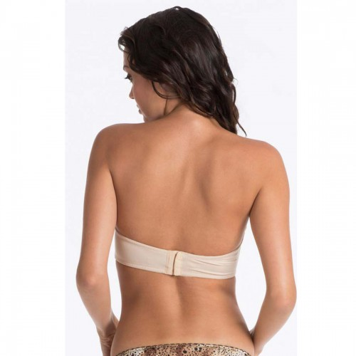 Bwitch Nude Essence Strapless Multiway Bra