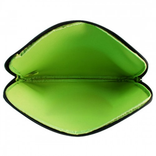 CK Black and Green Laptop Case, Malaysia