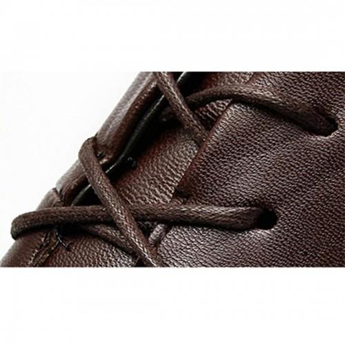Full Leather Men Shoes Wedding
