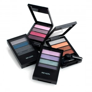 Revlon Eye Shadow Quad Color Stay 12 Hour Powder Shadow