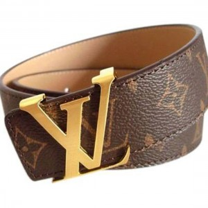 Louis Vuitton Belt, France