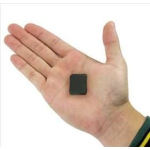 World Smallest Voice Transmitter