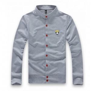 Thin Collar Sweater