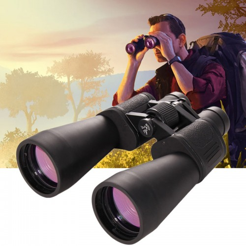 MYSTERY High Power Zoom Binoculars,20x20 Zoom Binoculars for Outdoor Travel
