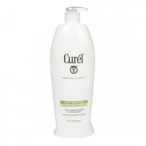 Curel Lotion Continous Comfort