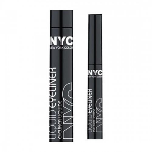 N.Y.C. Liquid Eyeliner