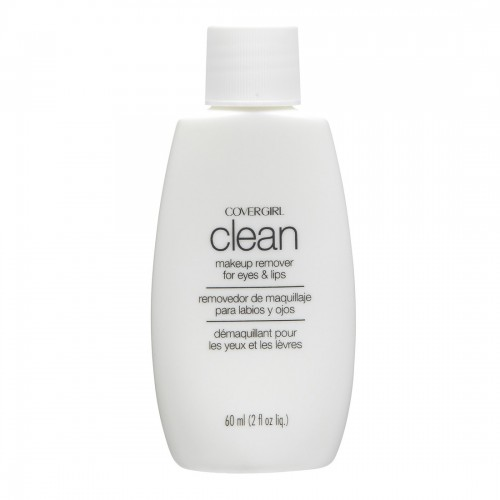 CoverGirl Clean Eyes Makeup Remover (For Eyes & Lips)