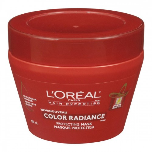L'Oreal Hair Expertise Color Radiance Protecting Mask