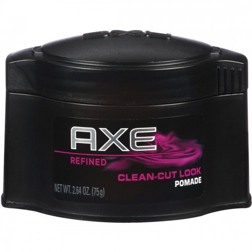AXE Refined Clean-cut Look Pomade 2.64 Oz