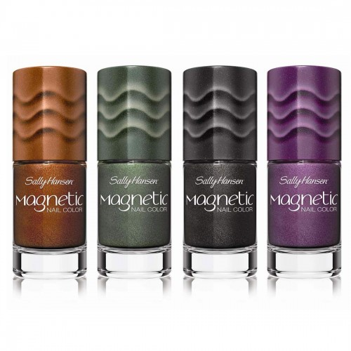 Sally Hansen Magnetic Nail Colour