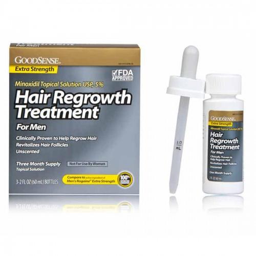 GoodSense Hair Regrowth Treatment For Men