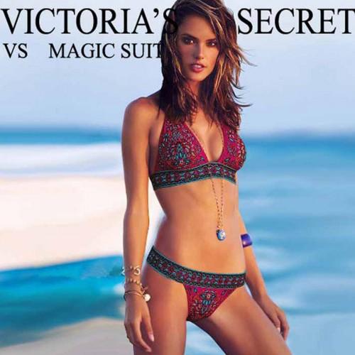 Victoria's Secret Bikini Swimsuit Purchasing Gather Bohemia
