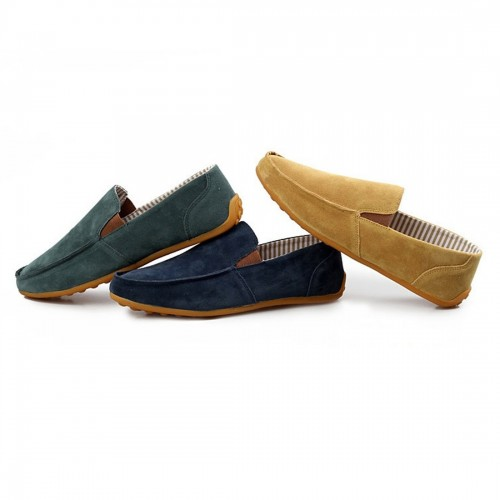 ALBERTINI Boat Shoes/Tod's