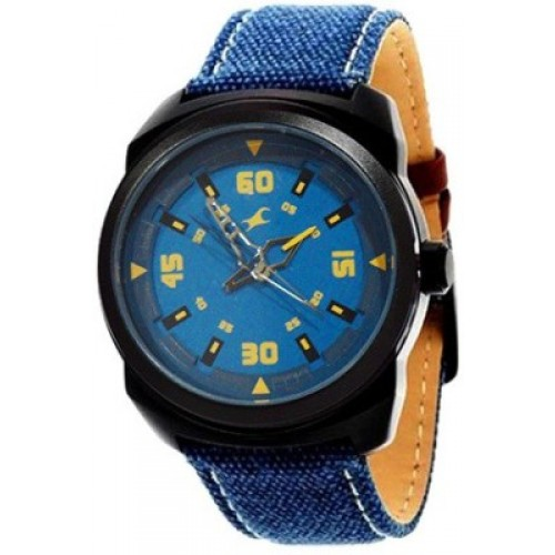 Fastrack Explorer Analog Watch - For Men