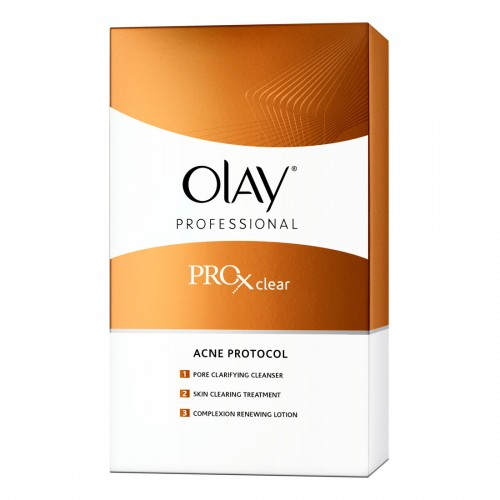 OLAY Professional Pro X Clear