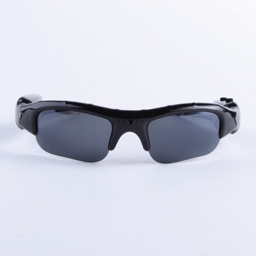 Eyewear Sunglasses HD DV Camera Audio Video Recorder