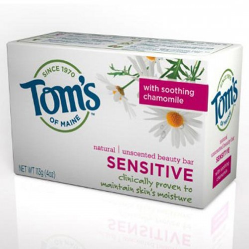 Tom's Sensitive